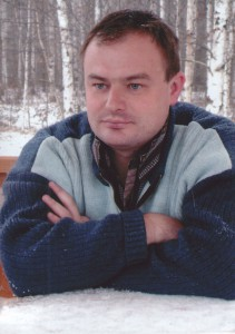 Сергей Хламов